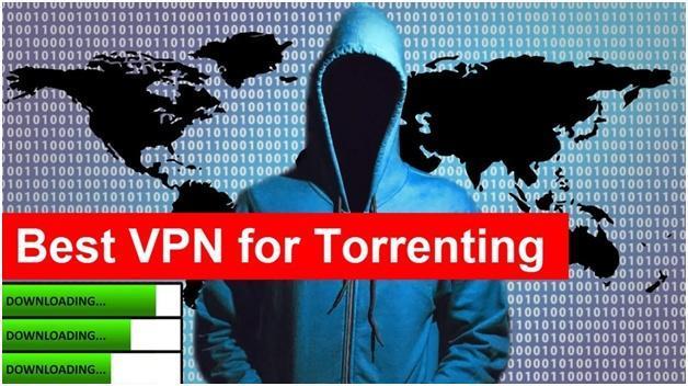最好的VPN为Torrent