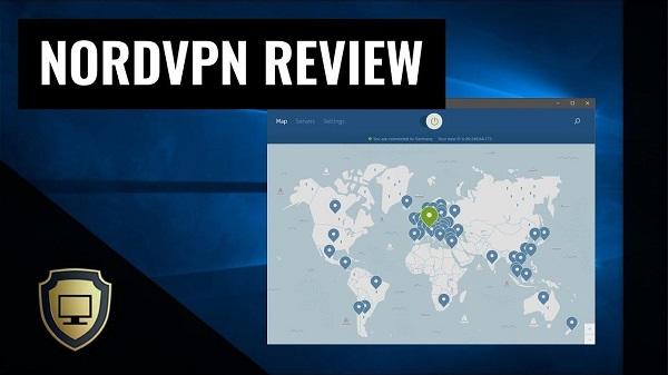 nordvpn的评论