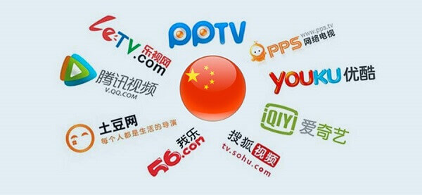 Content Restrictions in China